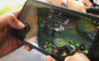 Video Call dan Main Mobile Legend Meningkat